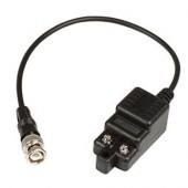 Изолятор кабеля витой пары для защиты от искажений по земле, SC T, TGP001H