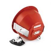 Колпак противопожарный металлический для потолочного громкоговорителя серии LC1, BOSCH, LC1-MFD