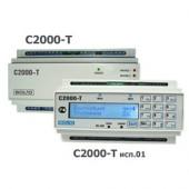 Контроллер технологический, Болид, С2000-Т