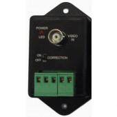 Передатчик видеосигнала по витой паре, Инфотех, AVT-TX461 (SVT DeLog MP)