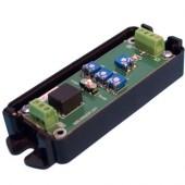 Приемник видеосигнала по витой паре, Инфотех, AVT-RX342 (DVT EQ Plus)