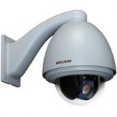 Видеокамера сетевая (IP камера) купольная поворотная, Beward, B85-5-IP2