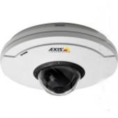 Видеокамера сетевая (IP камера) купольная поворотная, AXIS, AXIS M5014 PTZ (0399-001)