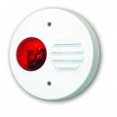 Оповещатель охранно-пожарный свето-звуковой, Арсенал Безопасности, Октава-12В (исп. 2)