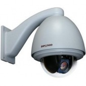 Видеокамера сетевая (IP камера) купольная поворотная уличная, Beward, B85-7-IP2