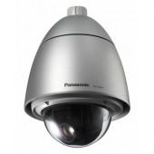Видеокамера купольная поворотная, Panasonic, WV-CW590/G