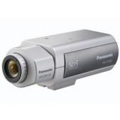 Видеокамера корпусная цветная, Panasonic, WV-CP500L/G