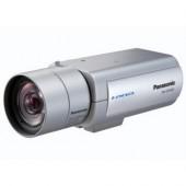 Видеокамера сетевая (IP камера) корпусная, Panasonic, WV-SP302E