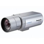 Видеокамера сетевая (IP камера) корпусная, Panasonic, WV-SP305E