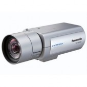 Видеокамера сетевая (IP камера) корпусная, Panasonic, WV-SP306E