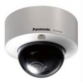 Видеокамера сетевая (IP камера) купольная антивандальная, Panasonic, WV-SF342E