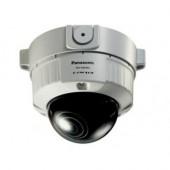 Видеокамера сетевая (IP камера) купольная антивандальная, Panasonic, WV-SW352E