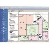 Модуль Мониторинг три рабочих места, PERCo, PERCo-SM08