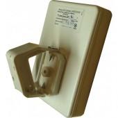 Устройство крепёжно-юстировочное для извещателей Спектрон, Спектрон ТПП, К-04