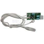 Модуль грозозащиты одного порта Ethernet, Beward, NAG-1P
