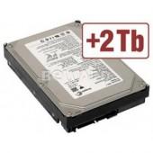 Жесткий диск повышенной надежности для видеорегистраторов BRVS BRVM BRVL, Beward, BRVX-1NS