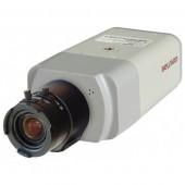 Видеокамера сетевая (IP камера) корпусная, Beward, BD4330 IP-камера