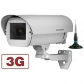Термокожух с 3G модулем., Beward, B10xx-3GK220