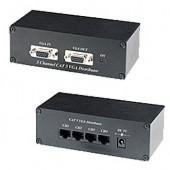 Распределитель 1 VGA вход на 5 выходов, SC T, VD105