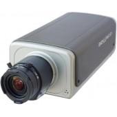 Видеокамера сетевая (IP камера) корпусная, Beward, BD2570