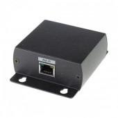 Удлинитель PoE по кабелю UTP, SC T, IP04x