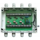 Блок защиты, СИГМА-ИС, БЗЛ-01 корпус IP65