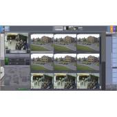 Программное обеспечение (опция), ITV, ПО подключения камеры Axxon Next (начиная с 17-й)