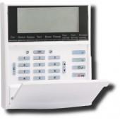 Пульт контроля и управления с ЖК индикатором, ТЕКО, Астра-814