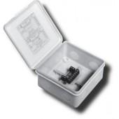 Коробка монтажная, Спектрон ТПП, МК-04 монтажная коробка
