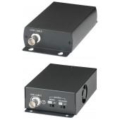 Удлинитель PoE по кабелю UTP, SC T, IP02P