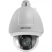 Видеокамера сетевая (IP камера) купольная поворотная, Hikvision, DS-2DF5286-A