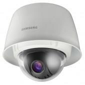 Видеокамера сетевая (IP камера) купольная поворотная, Samsung, SNP-3120VHP