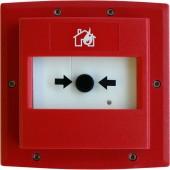 Извещатель пожарный ручной радиоканальный, Аргус-Спектр, ИПР–РВ (Стрелец®)