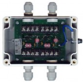Блок защиты, СИГМА-ИС, БЗЛ-03 корпус IP65