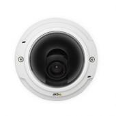 купольная видеокамера, AXIS, AXIS P3346 (0369-001)