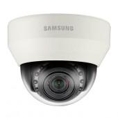 Видеокамера сетевая (IP камера) купольная, Samsung, SND-6084RP