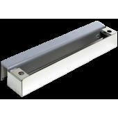 Комплект монтажа электромагнитного замка, Рокса-Энтранс, МК AL-400s-Glass