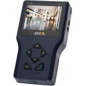 Многофункциональный тестовый видеомонитор для CCTV, AXIS, AXIS T8414 INSTALLATION DISPLAY (5900-142)