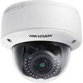 Антивандальная IP-камера видеонаблюдения, Hikvision, DS-2CD4112FWD-I
