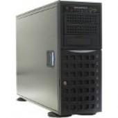 Видеорегистратор сетевой 9 канальный для работы с IP камерами, ISS, SecurOS NVR Professional 9/225