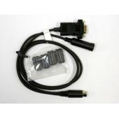АДАПТЕР YAESU СТ-163 для передачи данных MDIN10PIN для MDIN6PIN +DSUB9PIN для FTM-400DR