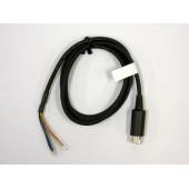 АДАПТЕР YAESU СТ-167 для передачи данных MDIN10PIN для неизолированного провода для FTM-400DR