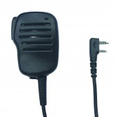 Микрофон JD-5002M (тангента, для радиостанций KENWOOD, Байкал, Круиз)