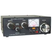 Тюнер антенный MFJ-962 (1 - 30 МГц, до 1500 Вт, ручной)
