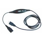 Гарнитуры Mairdi MRD-USB001