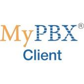 Программное обеспечение MyPBX Client для MyPBX
