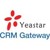 Программное обеспечение Yeastar CRM Gateway